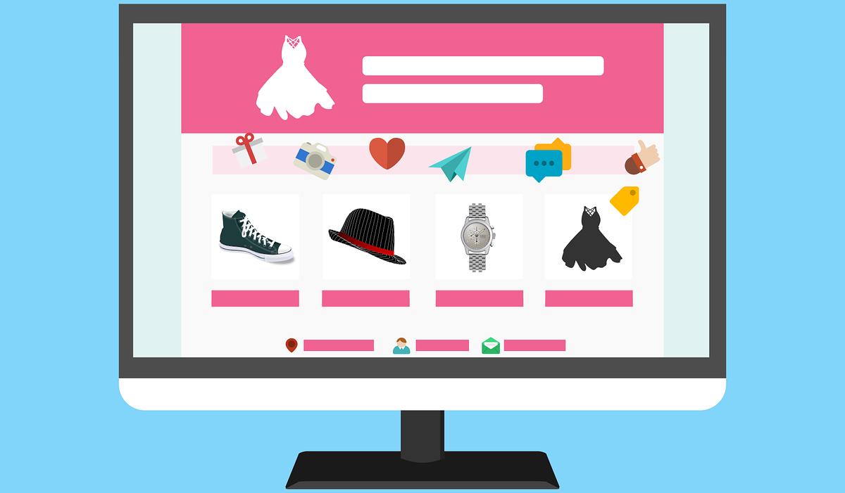 creare una Homepage efficace