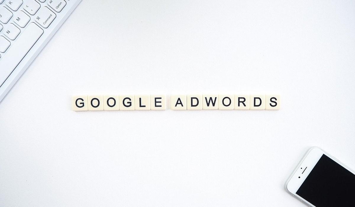 Google Ads errori